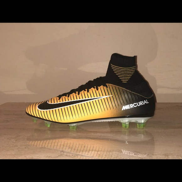 3defdba9f Nike Shoes | Mercurial Veloce Iii Df Fg Soccer 831961801 | Poshmark